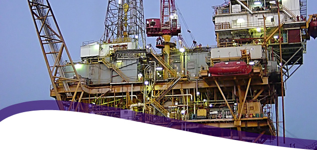 Perforated metals for the oil and gas industry - oil drilling systems, filtration elements